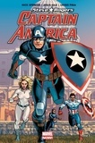 Nick Spencer et Jesus Saiz - Captain America : Steve Rogers Tome 1 : Heil Hydra.