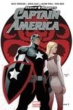 Nick Spencer et Jesus Saiz - Captain America : Steve Rogers Tome 2 : .