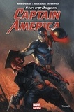 Nick Spencer et Javier Pina - Captain America : Steve Rogers Tome 3 : .