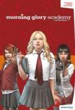 Nick Spencer et Joe Eisma - Morning glory academy  : Intégrale saison 1.