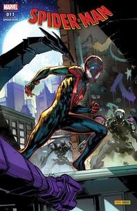 Nick Spencer et Saladin Ahmed - Spider-Man N°11.
