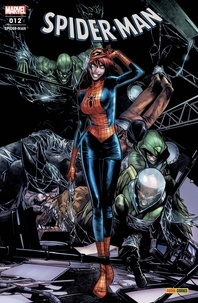 Nick Spencer et Saladin Ahmed - Spider-Man N°12.