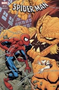 Nick Spencer et Saladin Ahmed - Spider-Man N°13.