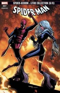 Nick Spencer - Spider-Man (softcover) T07 - Au voleur.