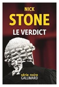 Téléchargement gratuit du livre de révélation Le verdict par Nick Stone