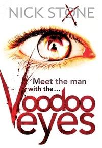 Nick Stone - Voodoo Eyes.