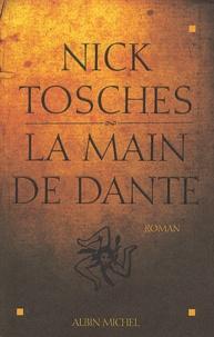 Nick Tosches - La main de Dante.
