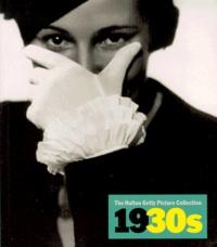 Nick Yapp - 1930's - Décennies du XXe siècle, édition trilingue français-anglais-allemand.