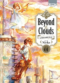 Deedr.fr Beyond the clouds Tome 1 Image