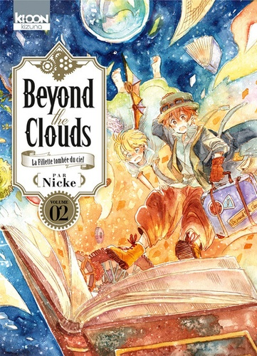 Beyond the clouds Tome 2