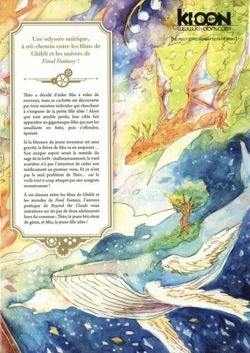 Beyond the clouds Tomes 1 et 2 Pack offre découverte en 2 volumes