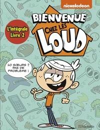 Nickelodeon - Bienvenue chez les Loud Intégrale Tome 2 : .