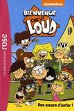 Nickelodeon - Bienvenue chez les Loud Tome 1 : Des soeurs d'enfer !.