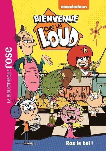 Bienvenue Chez Les Loud Tome 13 Poche