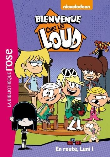 Bienvenue Chez Les Loud Leni