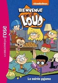Bienvenue chez les Loud Tome 8.pdf
