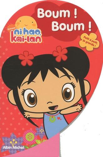 Nickelodeon - Boum ! Boum !.