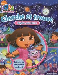 Nickelodeon - Cherche et trouve - Explore avec Dora !.
