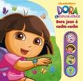 Nickelodeon - Dora l'exploratrice  : Dora joue à cache-cache.