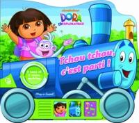 Dora l'exploratrice : tchou, tchou, c'est parti ! -  Nickelodeon |