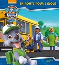 Nickelodeon - En route pour l'école.