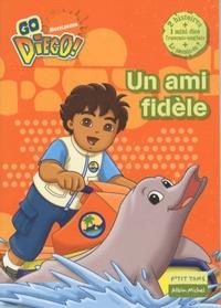 Nickelodeon - Go Diego ! Tome 2 : Un ami fidèle.
