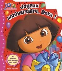 Joyeux anniversaire, Dora ! -  Nickelodeon |
