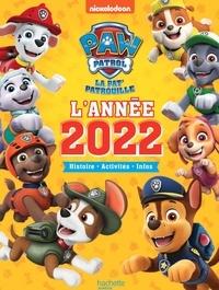 Nickelodeon - L'année 2022 - Histoire - Activités - Infos.