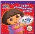 Nickelodeon - La Fête d'anniversaire de Dora.