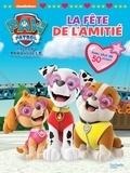Nickelodeon - La fête de l'amitié.