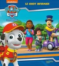 Nickelodeon - La Pat'patrouille - Le chiot infirmier.