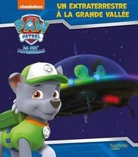 La Patpatrouille - Un extraterrestre à la grande vallée.pdf