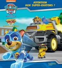 Nickelodeon - La Pat'patrouille - Attention aux super-chatons !.
