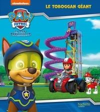 Nickelodeon - Le toboggan géant.