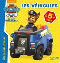 Les véhicules - La PatPatrouille.pdf