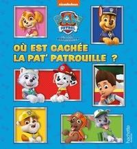 Nickelodeon - Où est cachée la Pat' Patrouille ?.