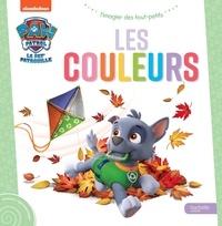 Nickelodeon - Pat'Patrouille Les couleurs.