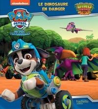 Nickelodeon - Paw Patrol La Pat' Patrouille  : Le dinosaure en danger.