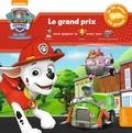 Nickelodeon - Paw Patrol La Pat' Patrouille  : Le grand prix.