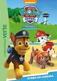 Nickelodeon et Christelle Chatel - Paw Patrol La Pat' Patrouille Tome 3 : Stars de cinéma.