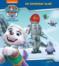 Nickelodeon - Paw Patrol La Pat' Patrouille  : Un sauvetage glacé.