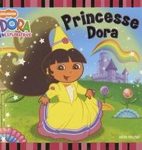 Nickelodeon - Princesse Dora.