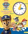 Nickelodeon - Quelle heure est-il ?.