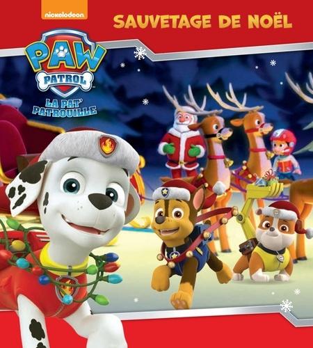 Nickelodeon - Sauvetage de Noël.
