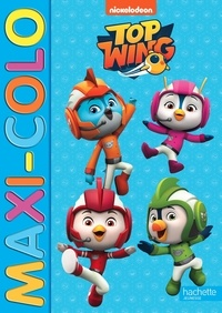 Nickelodeon - Top Wing.