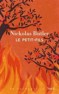Nickolas Butler - Le petit-fils.
