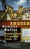 Nickolas Butler - Rendez-vous à Crawfish creek.