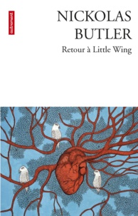 Nickolas Butler - Retour à Little Wing.