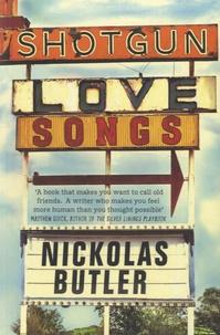 Nickolas Butler - Shotgun Lovesongs.