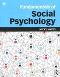 Nicky Hayes - Fundamentals of Social Psychology.